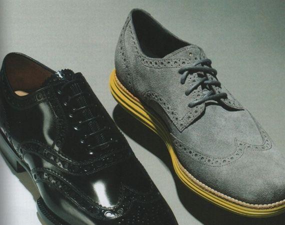Nike x Cole Haan LunarGrand