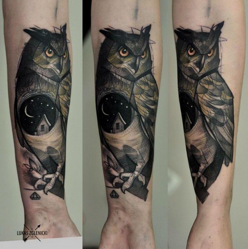 Tattoo done by Łukasz Zglenicki. https://instagram.com/tai9a/?hl=en