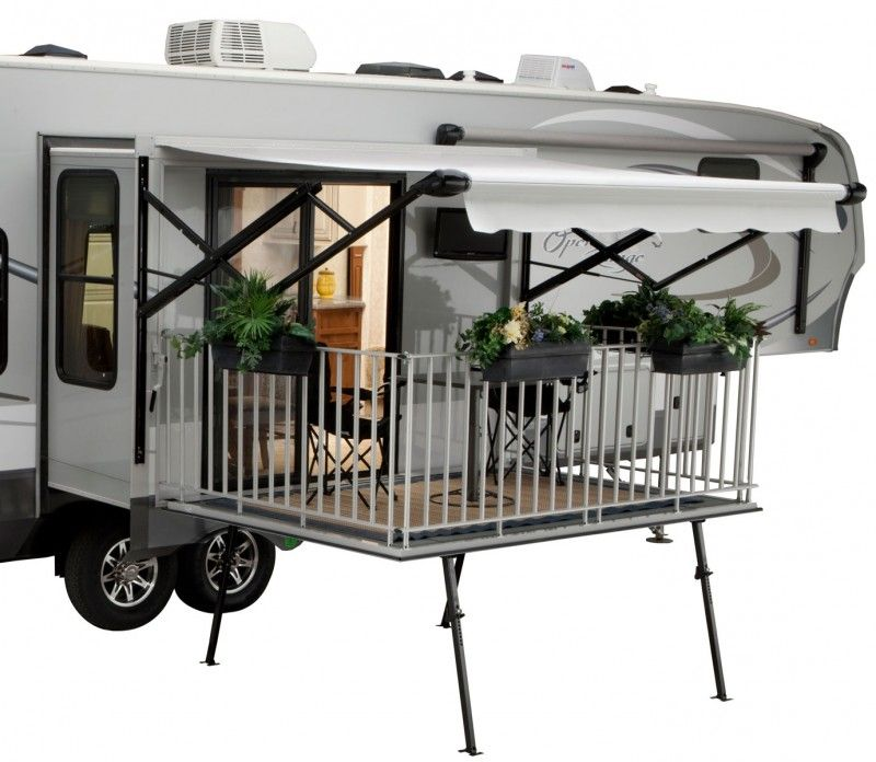 10 Amazing Rvs Outdoor Entertaining Kitchens Open Range Rv Rv Campers Open Range