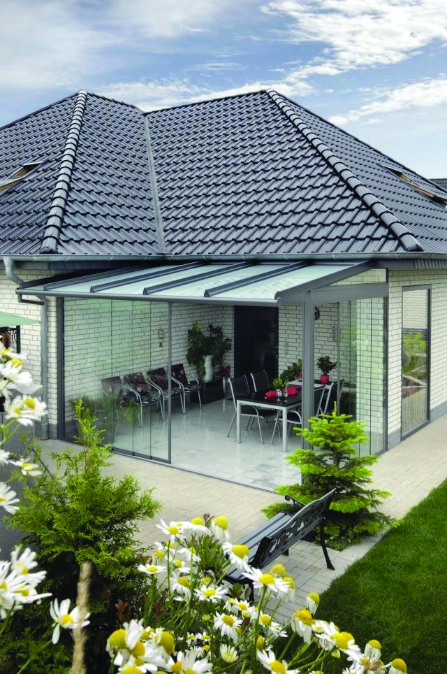 Charlie McCormicks tips for planting a balcony garden