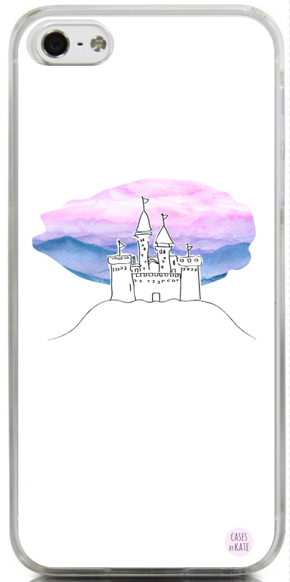 Castle On A Hill Iphone Case Castle On The Hill Iphone Phone Cases Cool Phone Cases