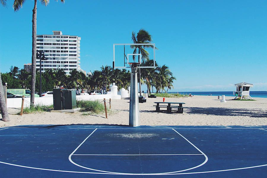 Photography Of Basketball Courts Over The World Outdoor Basketball Court Basketball Street Basketball