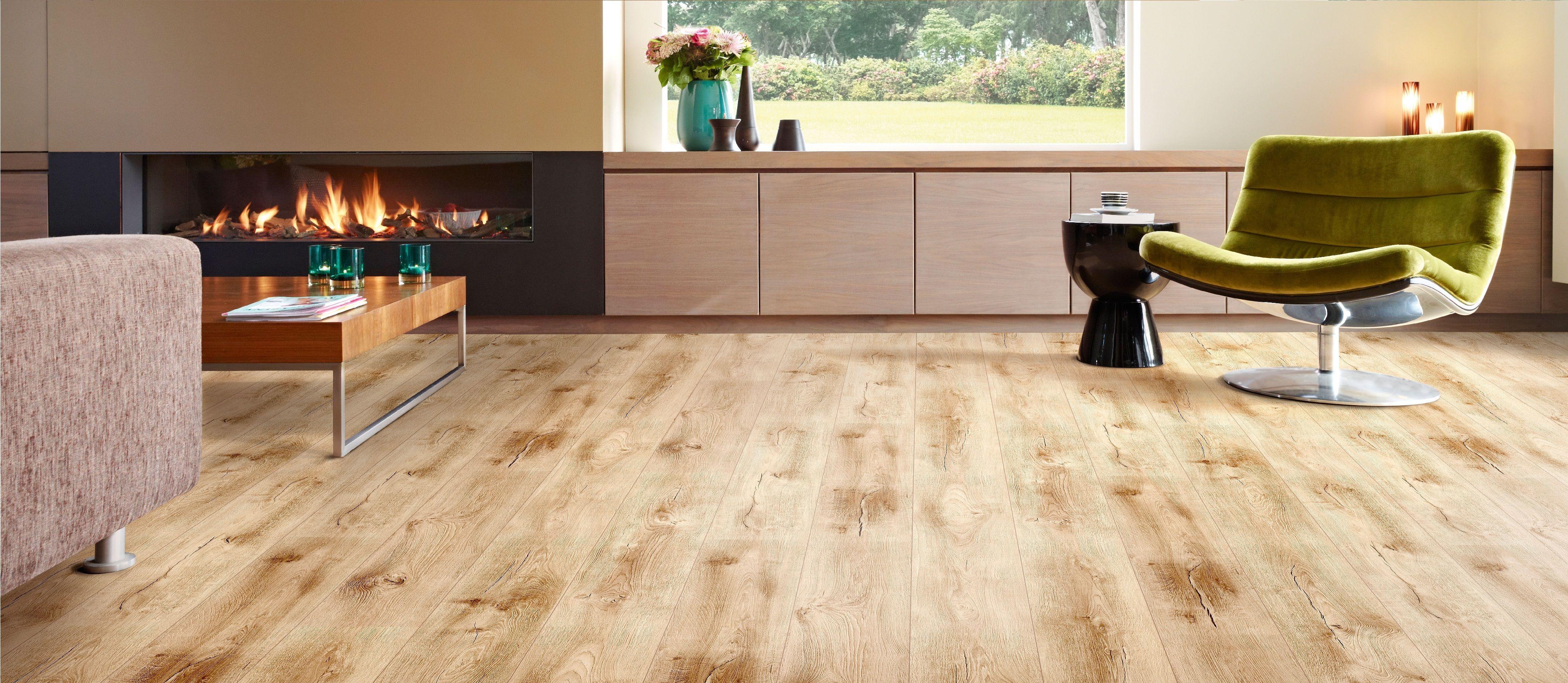 Laminate Wood Flooring Savanna Oak