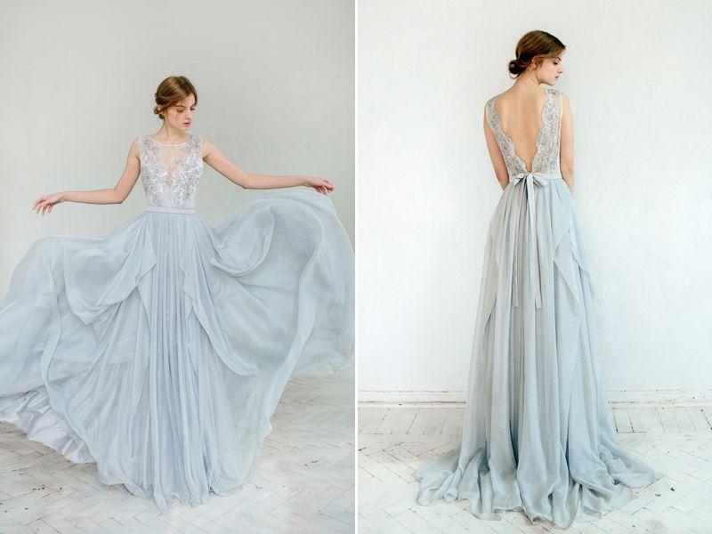 25 Beautiful Wedding Dresses You Can Actually Buy Online | Wedding ...