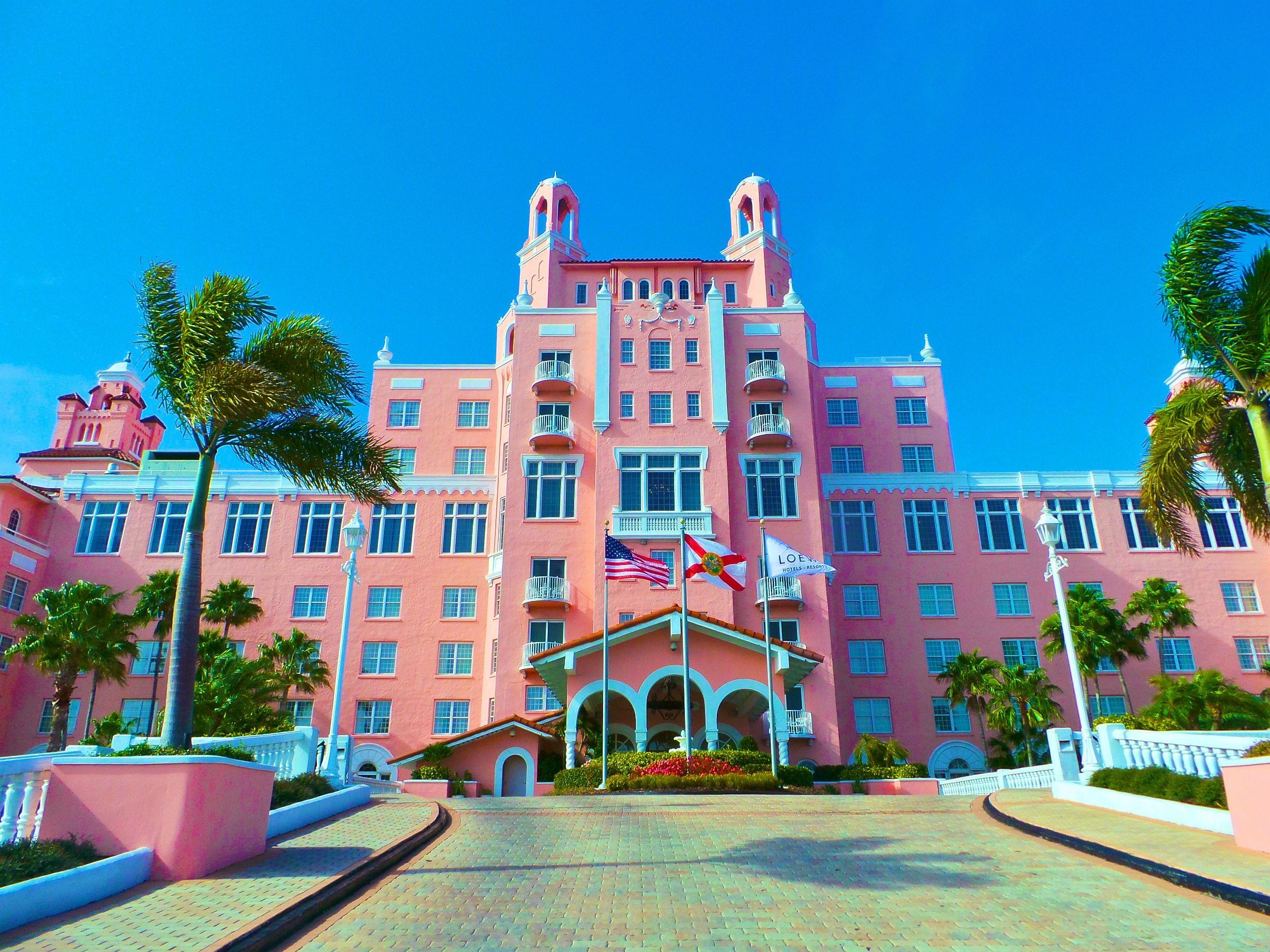 Florida Hotels St Petes Beach