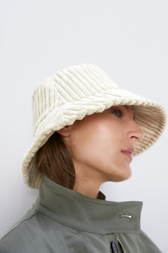 So Can You With This Under 70 Frock Corduroy Bucket Hat Bucket Hat Fashion Hat Fashion