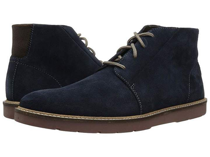 hombro Coche submarino  Clarks Grandin Mid Men's Shoes | High oxford shoes, Boots, Clarks