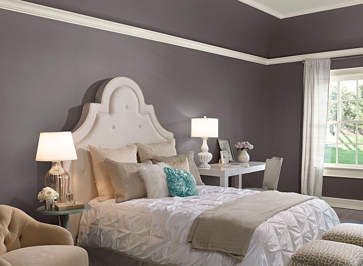 Bedroom Color Ideas & Inspiration
