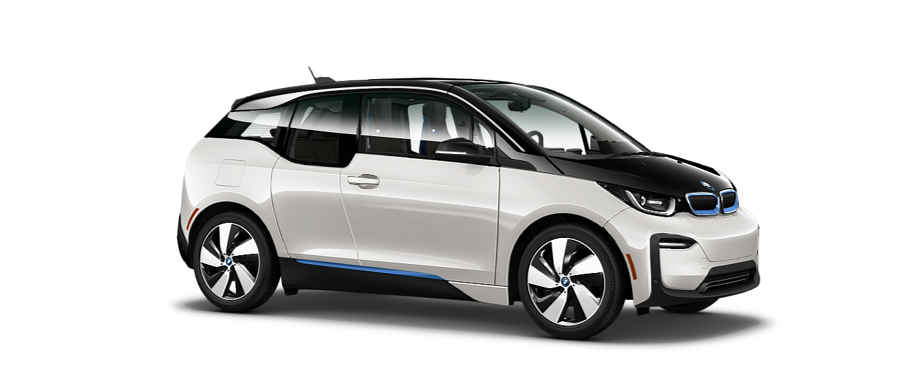BMW i3 All Electric Sedan Build your own BMW USA Bmw