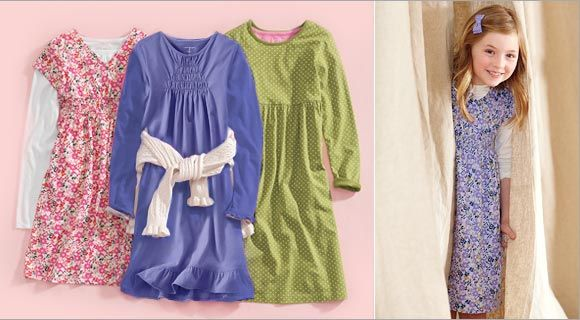 Why is it so hard to find appropriate clothing for a 9 year old girl?