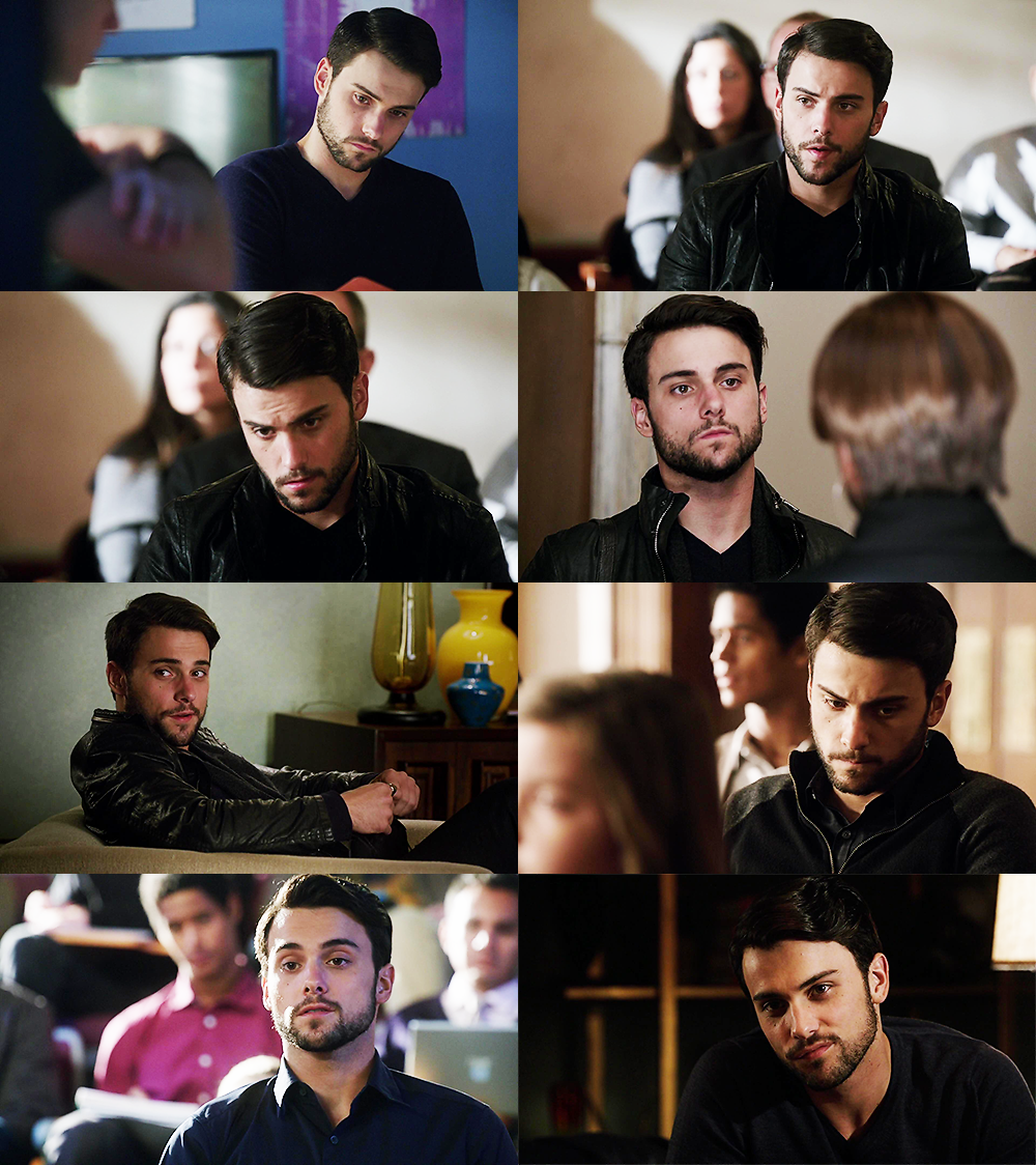 Connor Walsh  How To Get Away With Murder