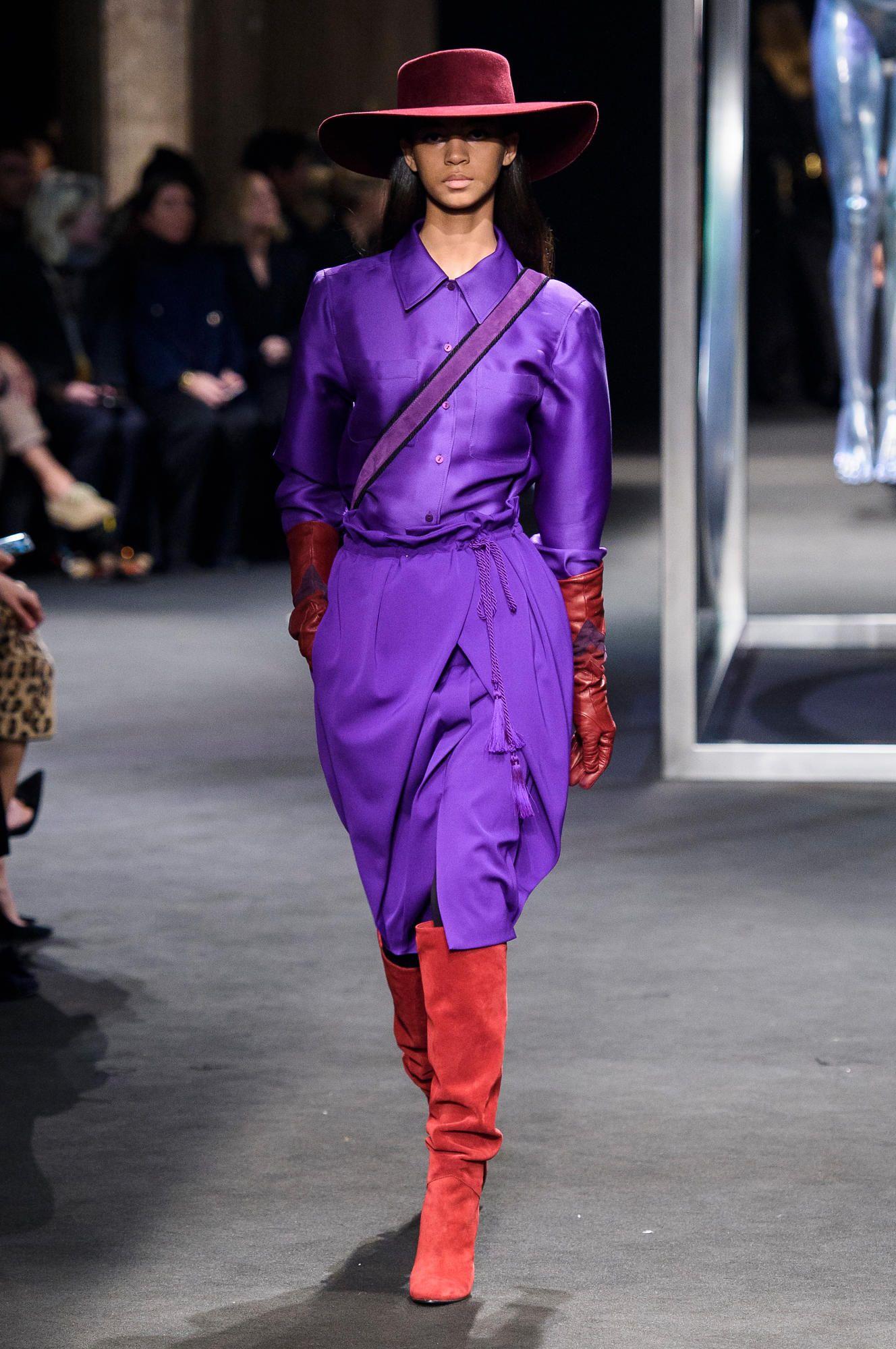 8 Breakout Trends from Milan Fashion Week