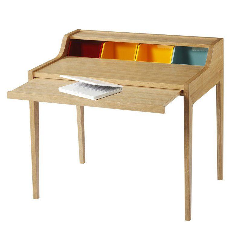 Sehr Schöne Sekretär Pontus Von Pinch Design Moderne Sekretäre