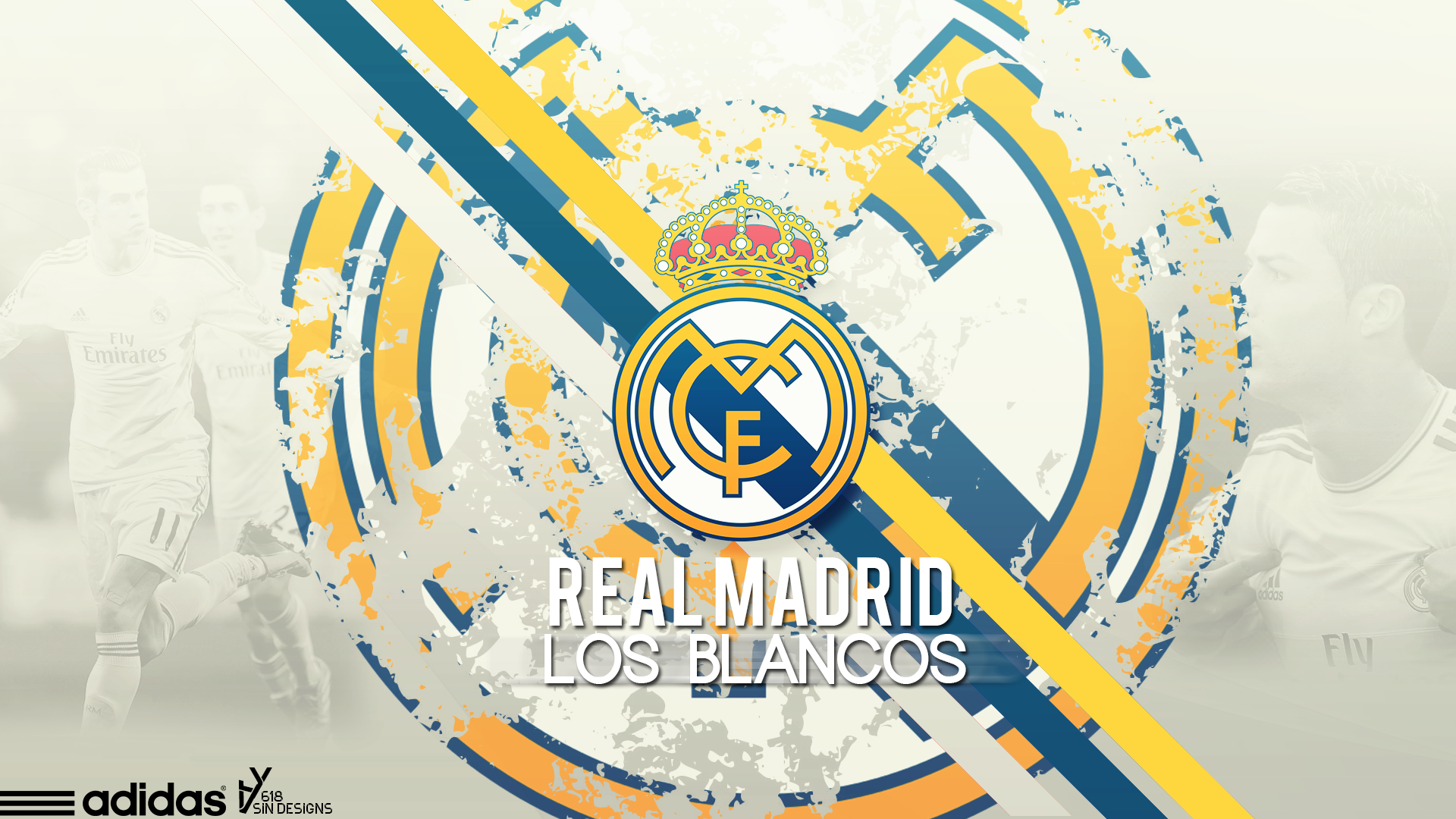 Real Club De Fútbol Real Madrid Real madrid wallpapers