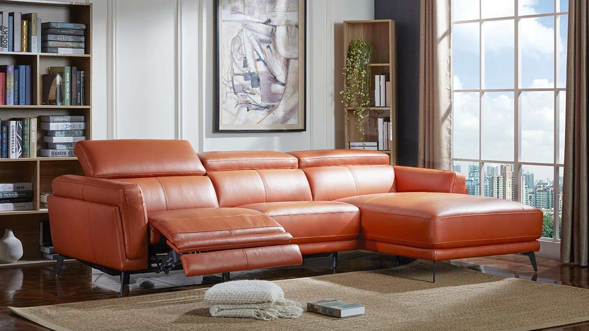 Top 10 Sofa Manufacturers In 2020 Sofa Manufacturers Leather Sofa Living Room Best Sofa