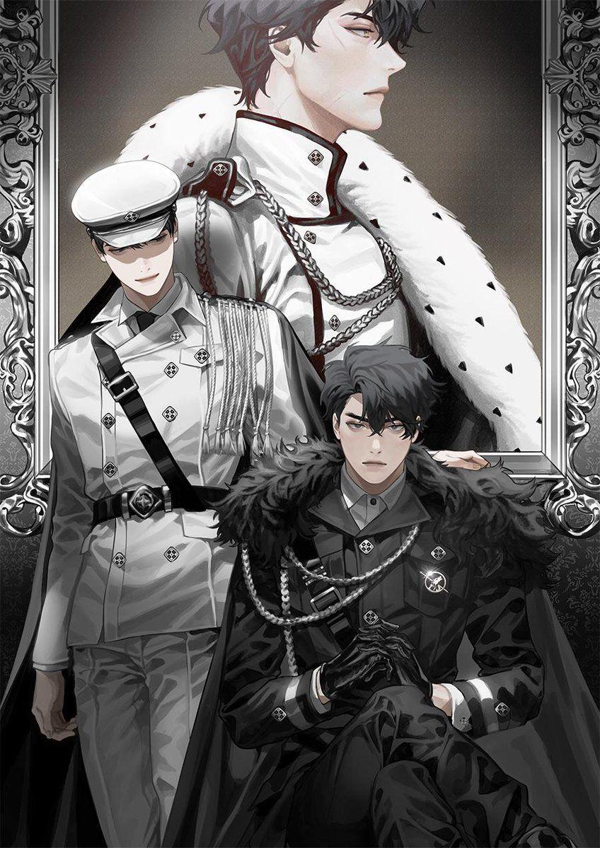 On Twitter Handsome Anime Guys Handsome Anime Cute Anime Guys