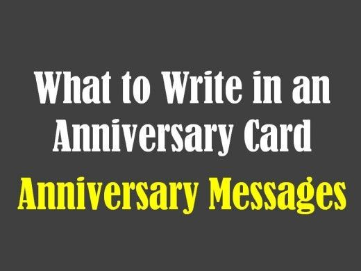 anniversary messages to write in a card what to write pinterest
