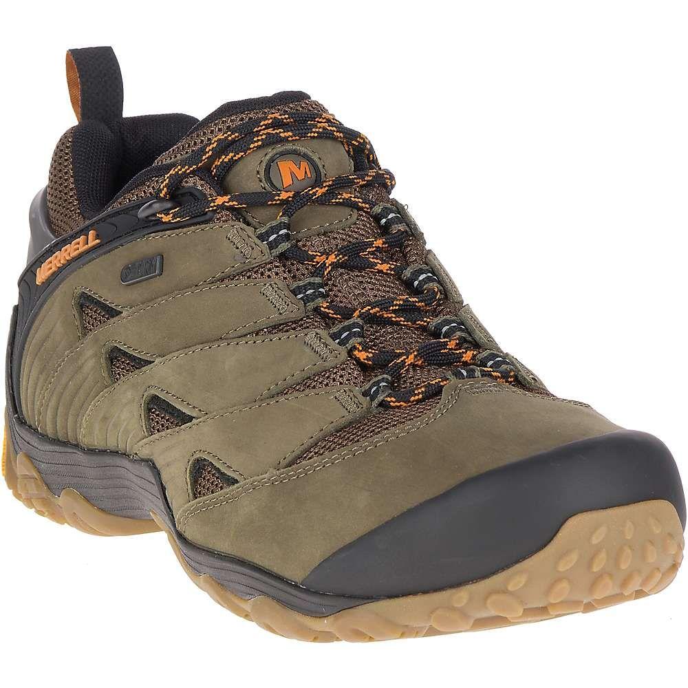 e7a94365a4b Merrell Men's Chameleon 7 Waterproof Shoe   Products   Shoes ...