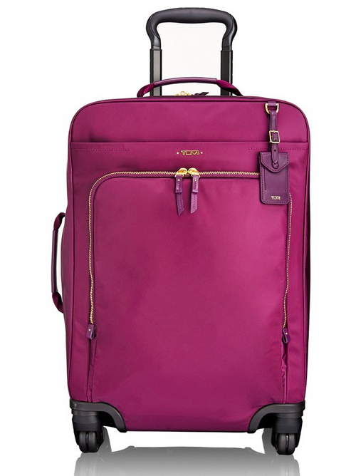 10 best carry-on roller bags to make travel easier (and more fun) - AOL.com