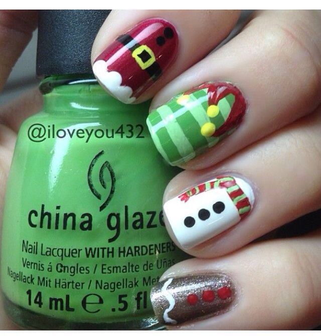 Esmalte | Uñas | Pinterest | Diseños de uñas, Arte de uñas y ...