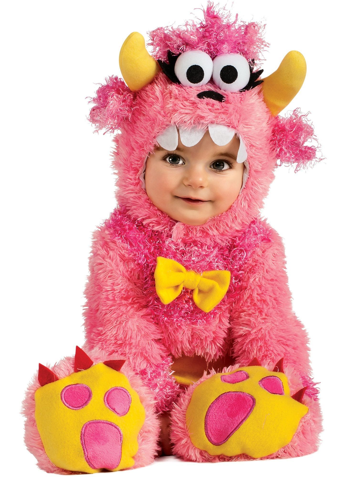 Baby Pinky Winky Costume Baby Monster Costumes Baby Halloween Costumes Toddler Halloween Baby First Halloween