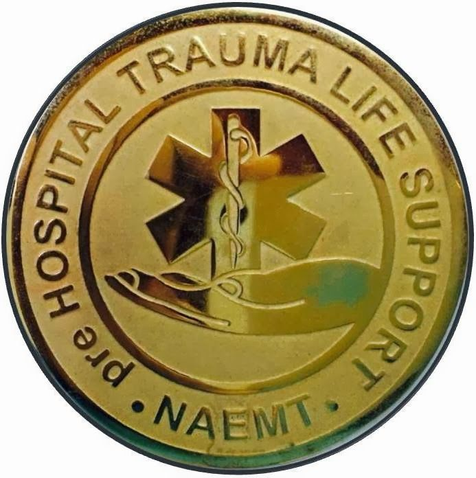 EMS SOLUTIONS INTERNATIONAL: CURSO PHTLS Advanced Prehospital Trauma