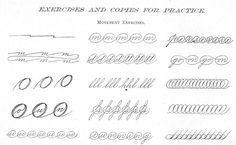 Mejora tu caligrafía artística   Bienvenidos al blog de Bengar
