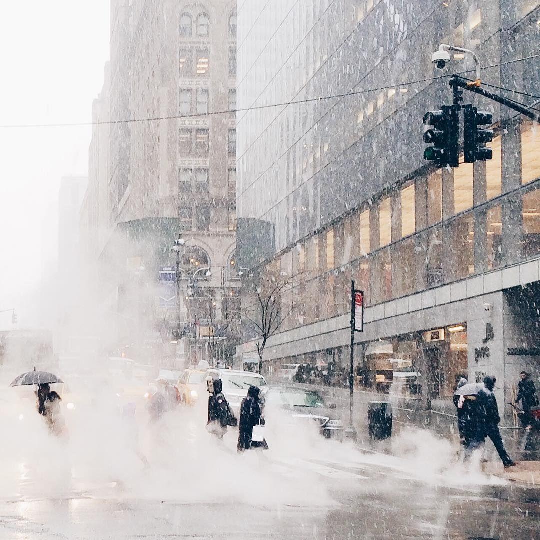 Christmas in NY.