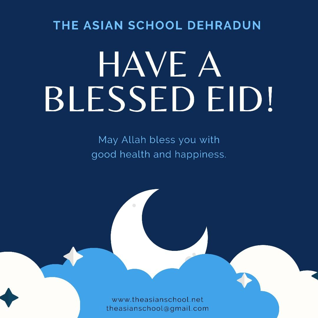 May this day bring peace and smoothness in your life, may it provide you the best time of your life. Eid Mubarak!  #theasianschool #happyeid #happyeidmubarak #happyeid❤️ #eidmubarak #eidmubarak2020 #ramadan2020 #eid2020 #celebrations #muslims #festival #wishingyouthebest #eidulfitr #EidUlFitrMubarak #eidwishes #eidwishestoall #dehradun #india #picoftheday