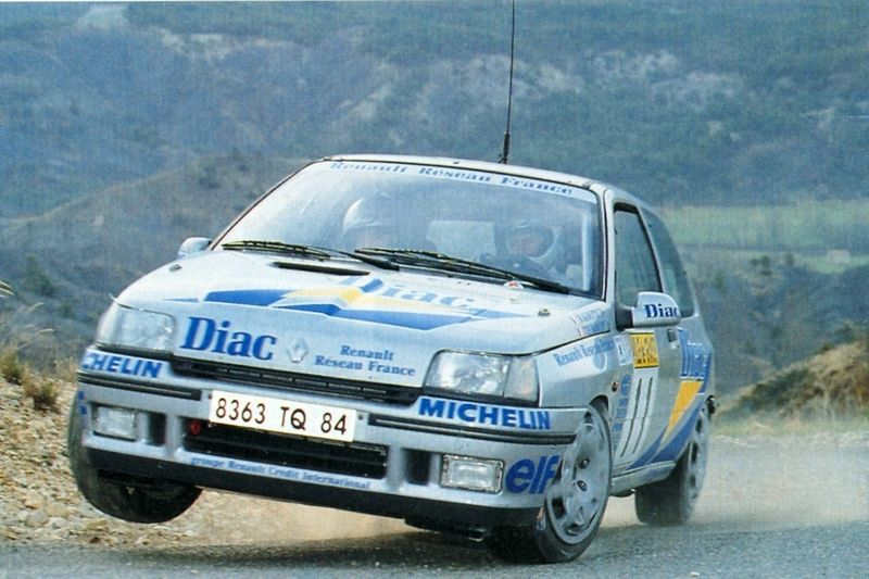 "duncrallying: ""Jean Ragnotti """