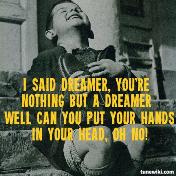 Dreamer by Supertramp