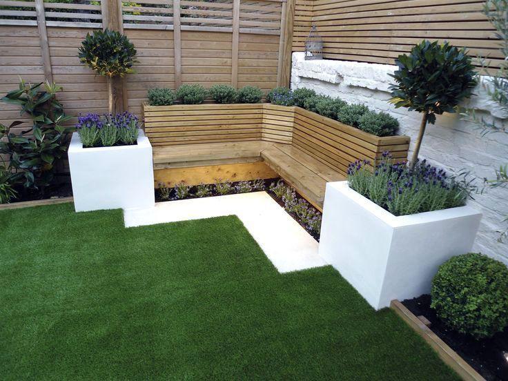 Crazy child friendly back garden ideas to refresh your