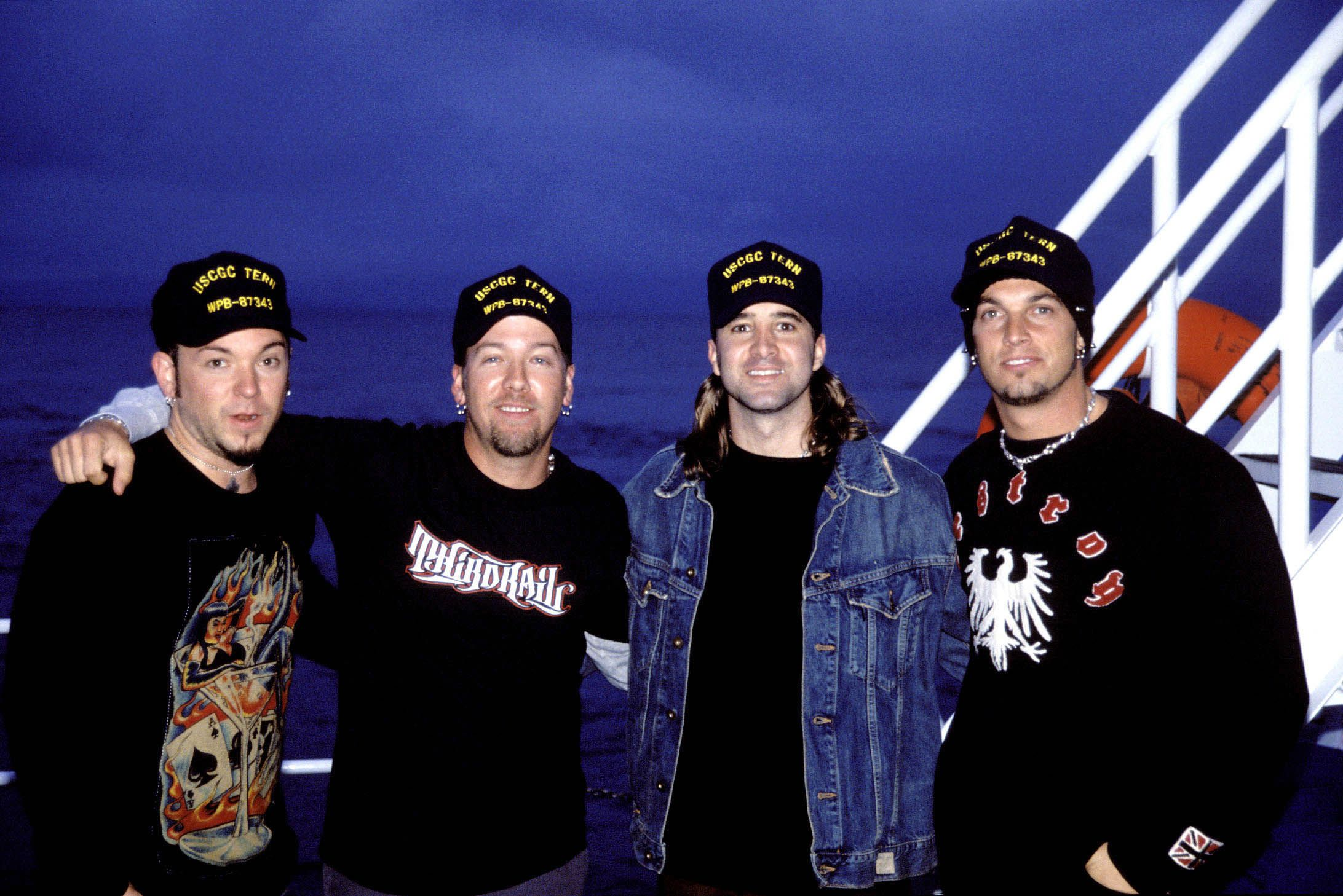 Creed the official facebook page of creed formed in 1993 in scott stapp kristyandbryce Images