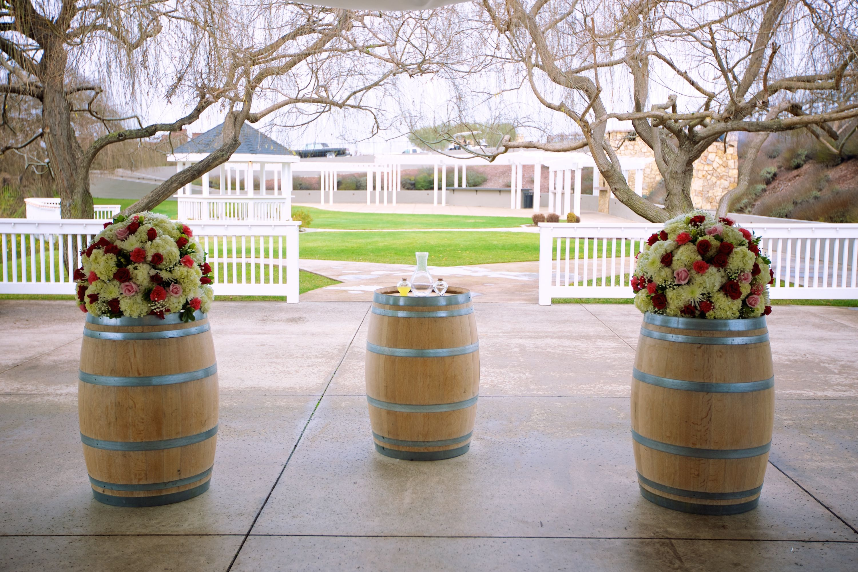Léal Vineyards || Live+Love+Léal ||   Photo by Michael's Wedding Group || Wedding || Hollister, CA