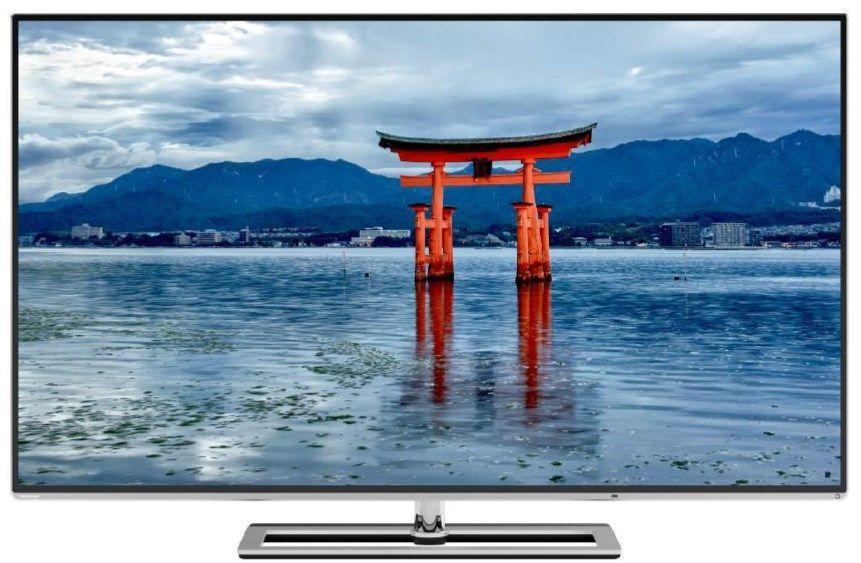 Toshiba Launches New 4k Tvs Toshiba 4k Tv 4k Ultra Hd Tvs