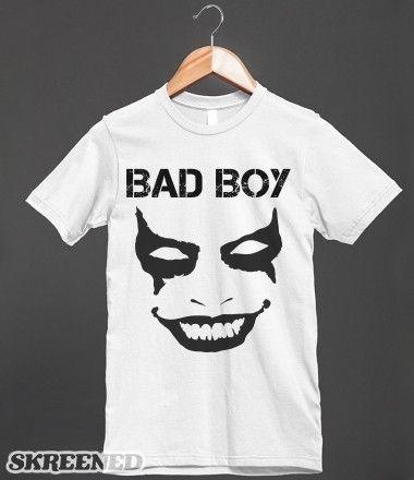 Bad Boy T Shirt