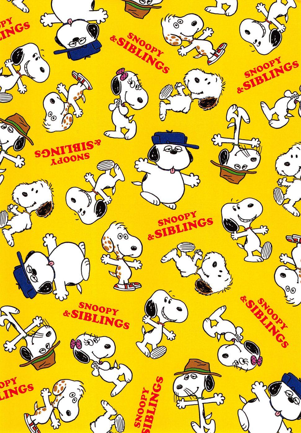 100 件 スヌーピー パターン おすすめの画像 スヌーピー パターン スヌーピーの壁紙