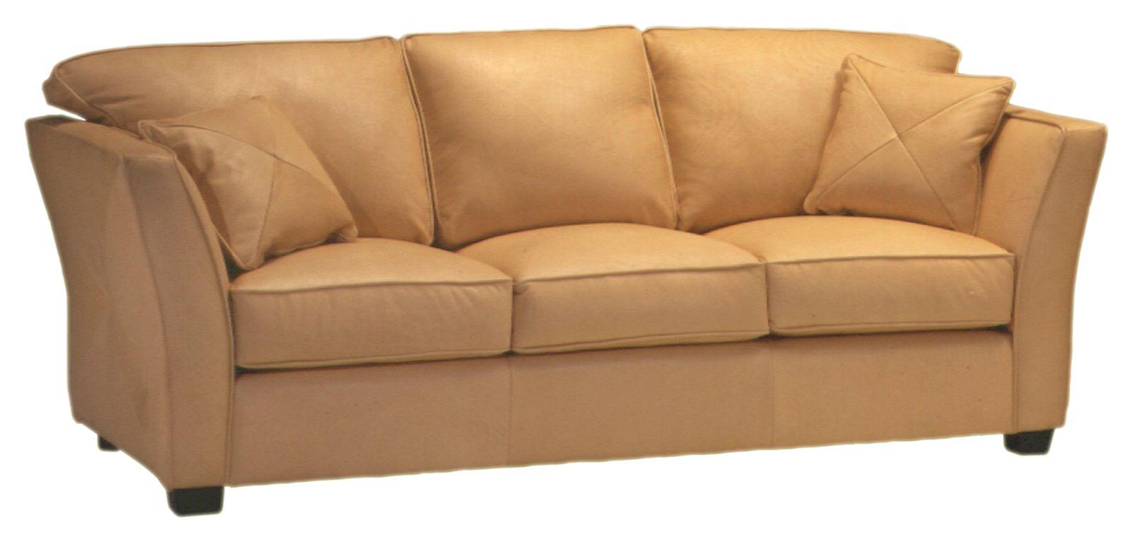 Omnia Leather Manhattan Chiar Leather Sleeper Sofa Sofa Best Leather Sofa