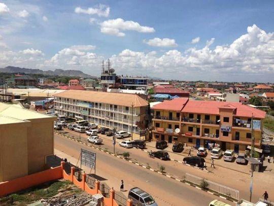Juba, South Sudan, Urban Africa | Africa Urban Chic | Africa travel