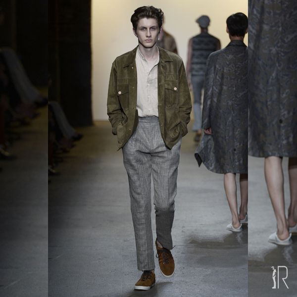 NYFW S/S // SPECIAL OUTFITS #review41 #NYFW #blog #fashion  @nyfw @FashionWeek NYFW #aboutmen #sistek #runways