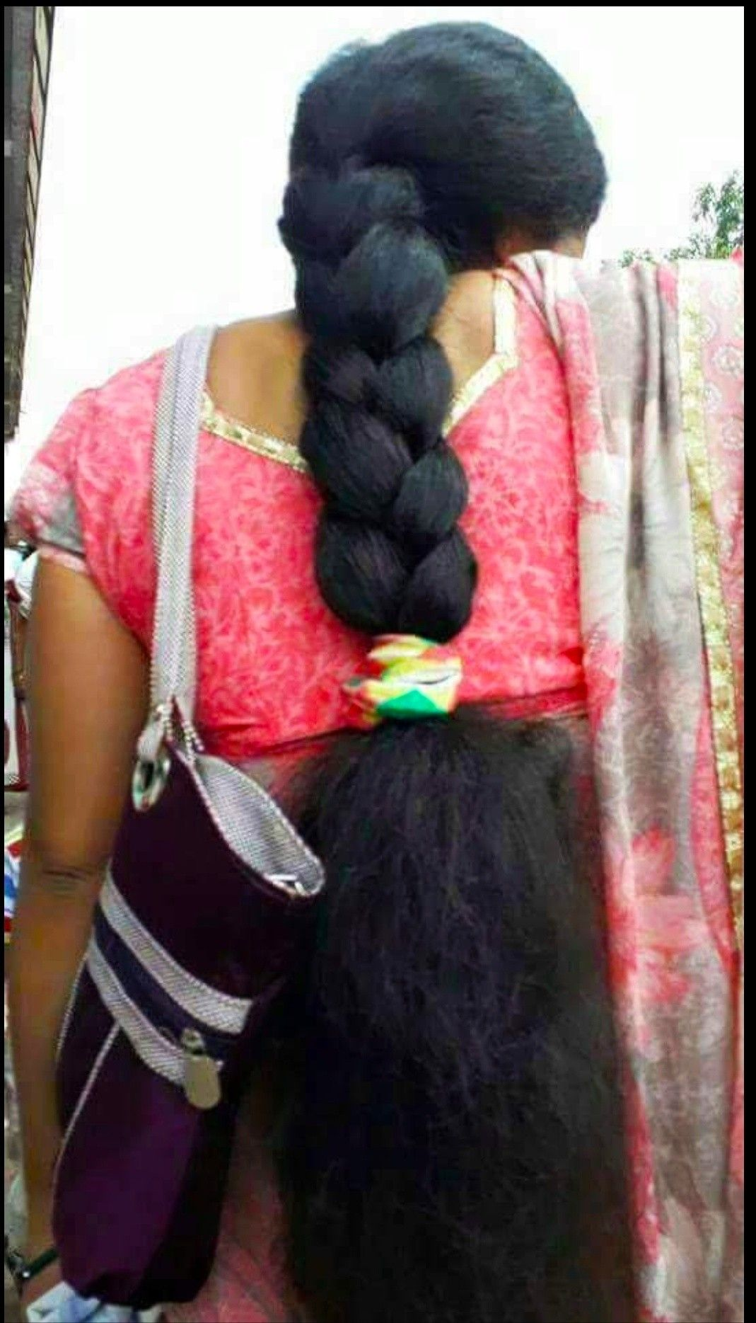 Pin By Wim Jacob On Thick Long Hair Braids Long Indian Hair Indian Long Hair Braid Long Silky Hair