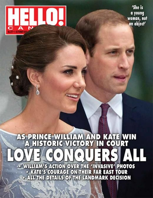 Poll Results Kate S Best Tour Look Royal Tour Magazine Covers