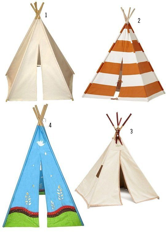 kid 39 s trend teepee tipi tepee tipi and kids s. Black Bedroom Furniture Sets. Home Design Ideas