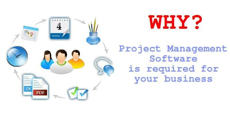 A project Management Software is gaining a huge popularity among