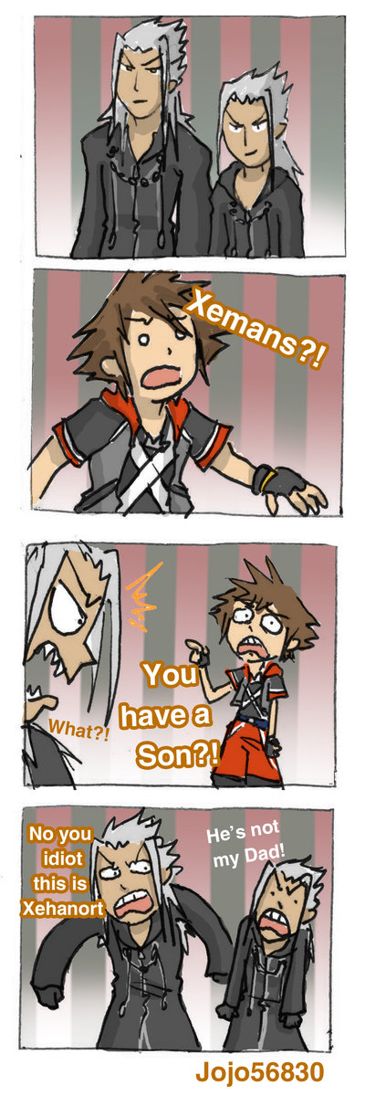 I could see this happening XD
