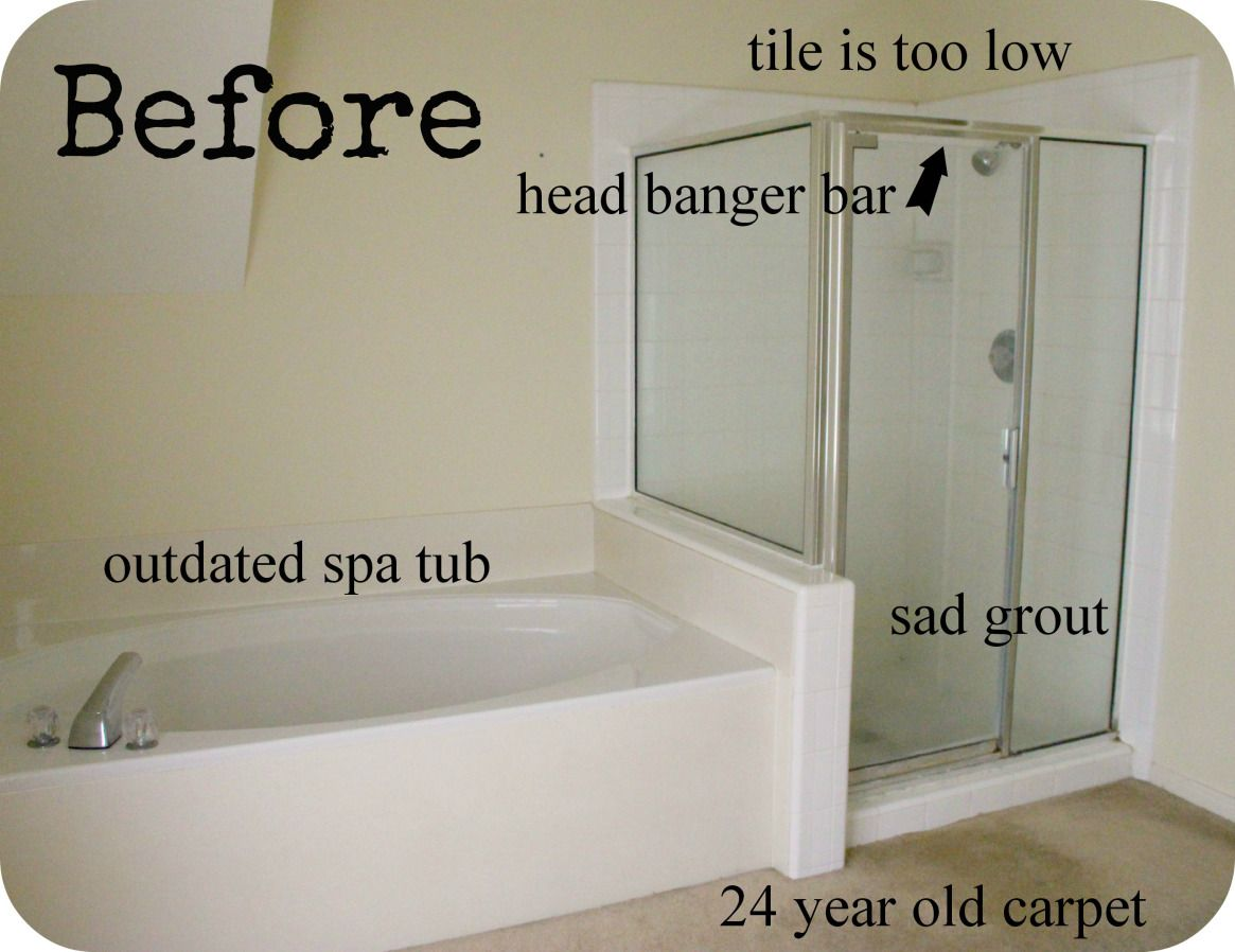 MBR Project - Before - What is Wrong | Home Sweet Home! | Pinterest ...