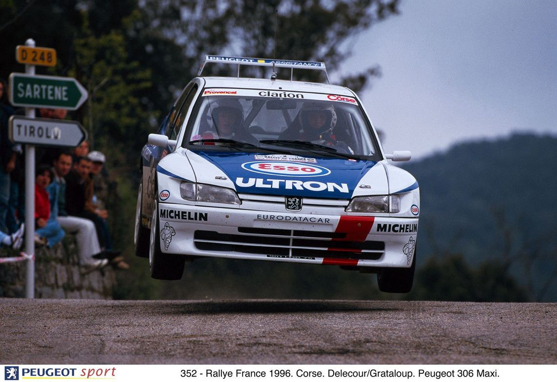 Peugeot 306 Maxi | Racing cars | Pinterest | Peugeot, Rally and Cars