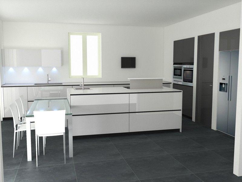 Artematica vitrum Valcucine | Brands | Pinterest | Kitchens, Modern ...