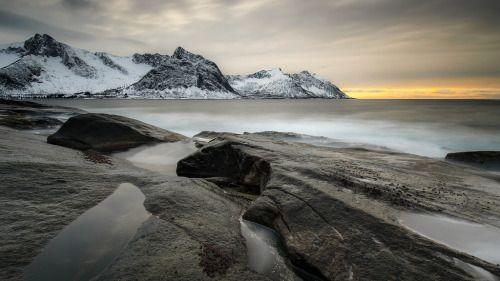 tungeneset by christian denger Norway Troms Senja Tungeneset