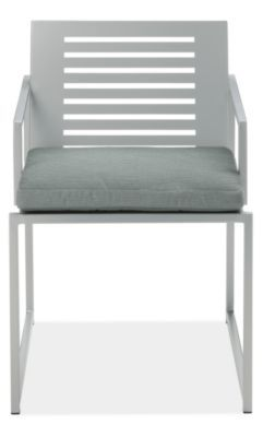 Room Board Cruz Seat Cushion For Dining Chair In